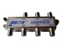 Splitter 6 way F connector 5-1000MHz ― EYou Electronics ( Australia )