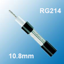 RG214 cable
