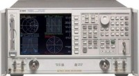 Agilent 8719ES Vector Network Analyzer 50MHz-13.5GHz ( Used )