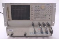 Agilent 8753D   30KHz - 3GHz Vector Network Analyzer  ( Used, SN:3410A05471 )