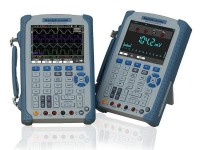 Hantek DSO8060 Five-in-one Handheld Oscilloscope