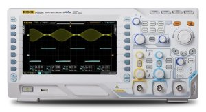 Rigol  DS2202A-S,Waveform Gen, BND-DS2000A 