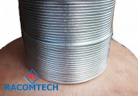 Semi Flexible Coaxial  Cable - 0.141 '' woj ( Flexiform402 NM)