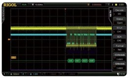 Rigol REC-DS-1000Z Waveform Record Option for DS1000Z