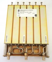 RFS UHF Notch Filter Duplexer 400-520MHz ( 6MC-450S )