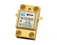 Stripline Isolators 4GHz-23GHz
