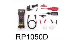 Rigol RP1050D  HV DIFFERENTIAL PROBE DC-50MHz, 7000Vpp HV DIFFERENTIAL PROBE DC-50MHz, 7000Vpp