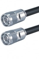 "1/2"" Superflexible  Cable SCF12-50J  fit N Plug"