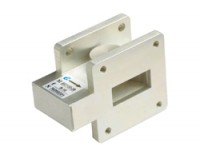 WAVEGUIDE ISOLATORS  WR-112, WR-75, WR-62, WR-90 (7.0GHz-18GHz)