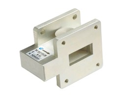 WAVEGUIDE ISOLATORS  WR-112, WR-75, WR-62, WR-90 (7.0GHz-18GHz) Download Datasheet