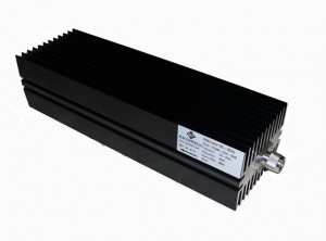 ATS-500W-1GHz -N ( 500W )  N Coaxial Fixed Attenuator - ATS-500-4GHz ( 500W )
