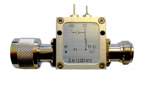RF Bias Tee N type SHX-BT-NC   0.01-3GHz / 0.01-4.2GHz RF Bias Tee N type 0.01 - 4.2GHz