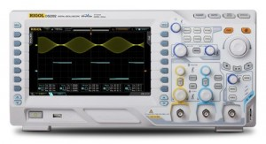 Rigol  DS2302A-S,Waveform Gen, BND-DS2000A 