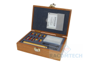 Keysight 85052D Economy Mechanical Calibration Kit, DC to 26.5 GHz, 3.5 mm ( Used )