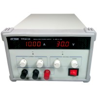TPR3010S  Linear Regulated DC Power Supply 0-30V / 10A