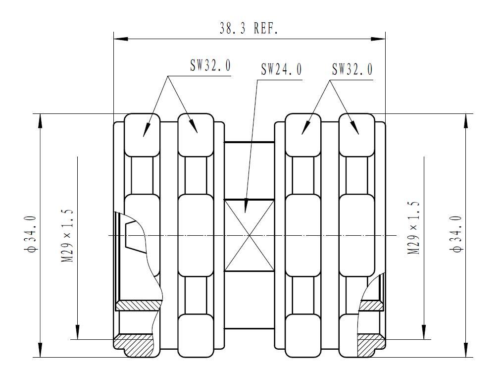 DIN716-A-PP