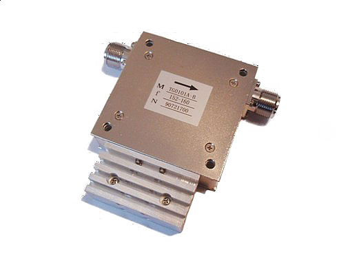 Coaxial Isolators