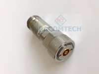 APC7  7.0mm To N ( female)  adapter    ( Used )
