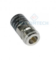 Precision Termination  N- F- 2W - 5/10GHz ( 50ohm  )
