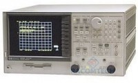 Agilent 8753D  30KHz - 6GHz Vector Network Analyzer  ( Used, SN:3410A09259 )