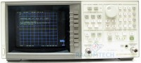 Agilent 8752C   30KHz - 6GHz Vector Network Analyzer  ( Used, SN:3410A02952 )