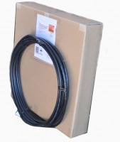 "RFS 1/2"" CELLFLEX Low Loss Foam Dielectric Coaxial Cable LCF12-50J"