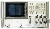 Agilent 8753C   30KHz - 3GHz Vector Network Analyzer  ( Used )