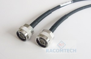 RG58 Cable   N / Male - N / male   Feature: