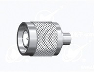 TNC  Plug for semi rigid cable RG402, Flexiform402 TNC  Plug for semi rigid cable RG402, Flexiform402