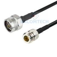 RG58 Cable   N / Male - N / female
