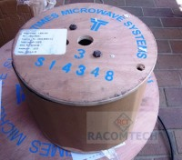 TIMES  Cable LMR195  100M reel