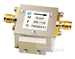 2GHz - 4GHz  Coaxial Ferrite Isolator 10W   2GHz - 4GHz  Ferrite Coaxial Isolator 120WFeatures: