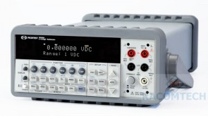 ARRAY M3500A 6 1/2 DIGIT MULTIMETER WITH USB ARRAY M3500A is a high performance 6 1/2-digit DMM. Both of the sampling rate and data transfer rate can achieve