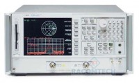 Agilent 8753ES  30KHz - 3GHz Vector Network Analyzer - For Rental