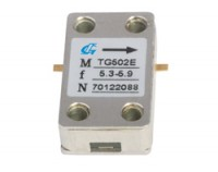 Stripline Isolators 1.7GHz-7GHz