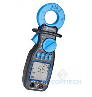 MD-9272 LEAKAGE, TRMS & POWER CLAMP METER