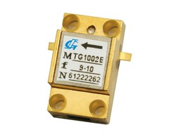 Stripline Isolators 4GHz-23GHz   Feature: