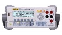 RIGOL DM3058E  5 1/2  Bench Dual Display Multimeter LAN/USB