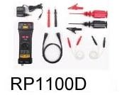Rigol RP1100D  HV DIFFERENTIAL PROBE DC-100MHz, 7000Vpp HV DIFFERENTIAL PROBE DC-100MHz, 7000Vpp