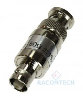 RT50J  50OHM ADAPTER (1W 1GHz)