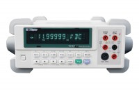 TH1951  5 1/2-digit true-RMS digital multimeter