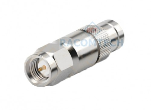 SMA male Connector for RG142  Cables 18GHz  SMA Plug for RG400 RG142 RG223 cable cable
