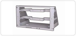 Rigol  RM-DS-1000Z   Rack Mount Kit Option for DS1000Z  