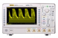 Rigol  DS6104  1GHz, 5Gs/S, 4-Channels, Color LED