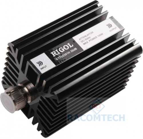 RIGOL ATT03301H   30dB ATTENUATOR  Main Specifications:
