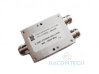 2 way  Power Splitters 698-2700MHz