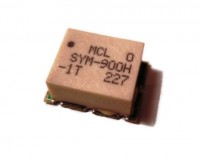 High IP3 Mini-Circuits Frequency Mixer SYM-900H-1T Level +17dBm (LO +17dBm) 2-2700MHz