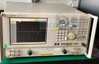 Agilent E8801A PNA Vector Network Analyzer 300kHz - 3GHz ( Used )